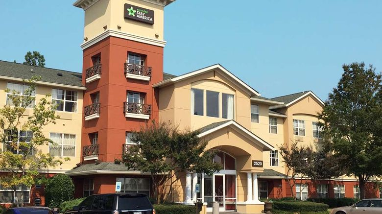 """Extended Stay America Stes Memphis Wolfc Exterior. Images powered by <a href=""""http://web.iceportal.com"""" target=""""_blank"""" rel=""""noopener"""">Ice Portal</a>."""