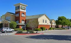 Extended Stay America Suites The Domain