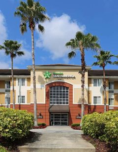 Extended Stay America Stes Universal Blv
