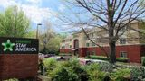 Extended Stay America Stes Perimeter Pch Exterior