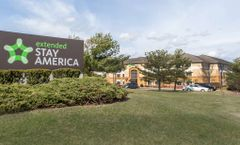 Extended Stay America Stes Westborough C