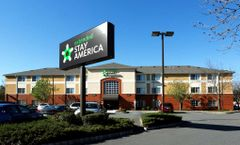 Extended Stay America Stes Piscataway Ru