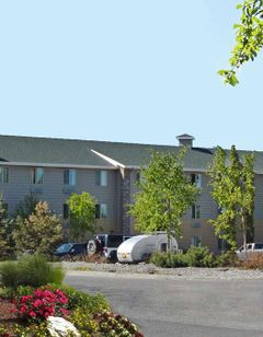Extended Stay America Stes Anchorage