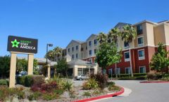 Extended Stay America Stes San Rafael