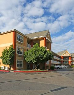 Extended Stay America Stes Fresno North