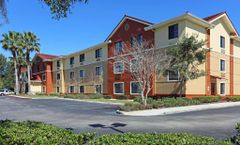 Extended Stay America Stes Mlb Airport