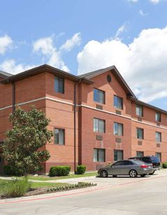 Extended Stay America Stes Dallas Bedfor