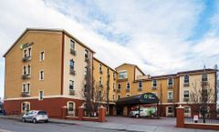 Extended Stay America Stes Anchorage Dnt