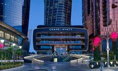 Grand Hyatt Abu Dhabi Hotel and Residences