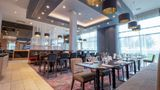 Hilton Garden Inn Birmingham Airport Restaurant