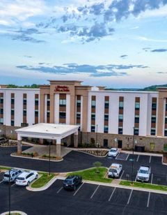 Hampton Inn & Suites Culpeper