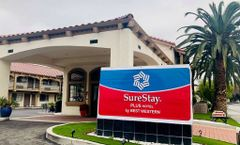 SureStay by Best Western Silicon Valley