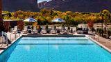 Hyatt Place Moab Pool