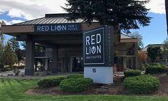 Red Lion Inn & Stes Deschutes River-Bend
