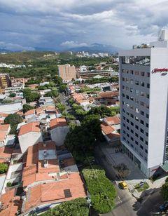 Hampton Inn by Hilton Cucuta