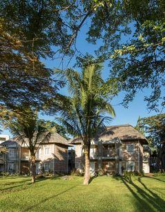 Veranda Tamarin Hotel and Spa