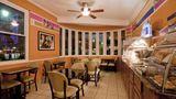 Century Park Hotel LA Restaurant