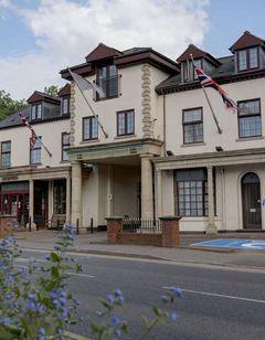 Sure Hotel by Best Western Birmingham S