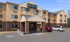 Quality Inn & Suites Bozeman
