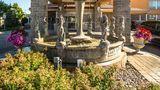 Monte Carlo Inn Barrie Suites Restaurant