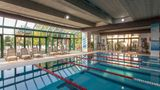 Caro Hotel Pool