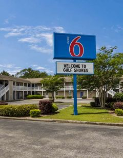 Motel 6 Gulf Shores