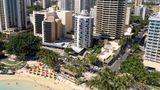 Aston Waikiki Circle Hotel Exterior