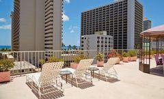 Ewa Hotel Waikiki, a LITE hotel