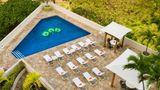 Luana Waikiki Hotel & Suites Pool