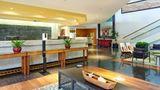 Luana Waikiki Hotel & Suites Lobby
