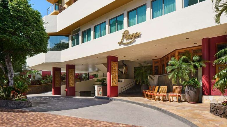 """Luana Waikiki Hotel  and  Suites Exterior. Images powered by <a href=""""http://web.iceportal.com"""" target=""""_blank"""" rel=""""noopener"""">Ice Portal</a>."""
