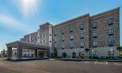 Comfort Suites Grove City