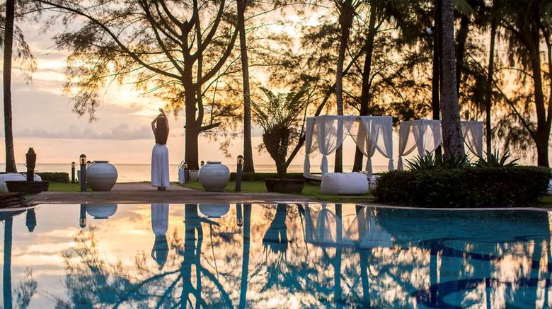 """X2 Khao Lak Anda Mani Resort Exterior. Images powered by <a href=""""http://web.iceportal.com"""" target=""""_blank"""" rel=""""noopener"""">Ice Portal</a>."""