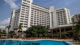 Eko Hotel & Suites Exterior