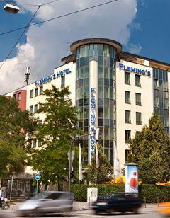 Fleming's Hotel Munchen Schwabing