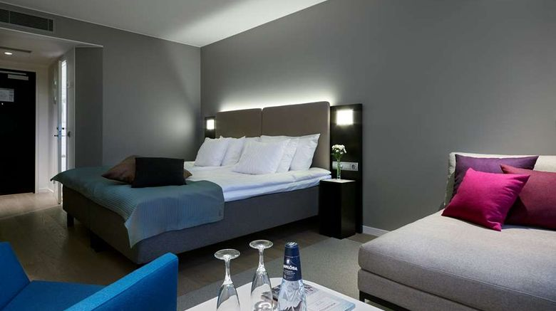 """<b>Hotel Gothia Towers Room</b>. Images powered by <a href=""""https://iceportal.shijigroup.com/"""" title=""""IcePortal"""" target=""""_blank"""">IcePortal</a>."""