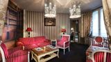Hotel Claridge Bellman Restaurant