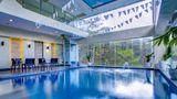 Le Monet Hotel Pool