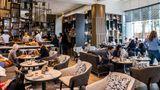Media One Hotel Dubai Restaurant