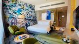 Media One Hotel Dubai Room