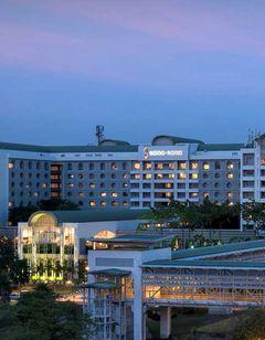 Sama Sama Hotel KL Intl Airport