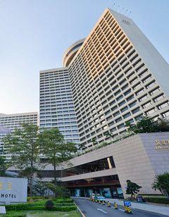 The Garden Hotel, Guangzhou