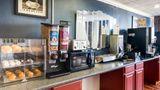 Rodeway Inn & Suites Portsmouth Restaurant