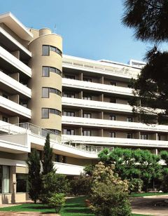 Radisson Blu Resort, Galzignano