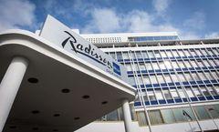 Radisson Blu Saga Hotel