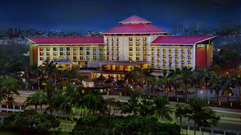 """Radisson Blu Water Garden Hotel Dhaka Exterior. Images powered by <a href=""""http://web.iceportal.com"""" target=""""_blank"""" rel=""""noopener"""">Ice Portal</a>."""