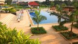 Radisson Blu Water Garden Hotel Dhaka Pool