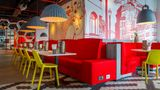 Radisson Red Hotel Brussels Restaurant