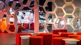 Radisson Red Hotel Brussels Lobby