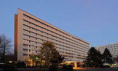 Radisson Blu Conference Hotel